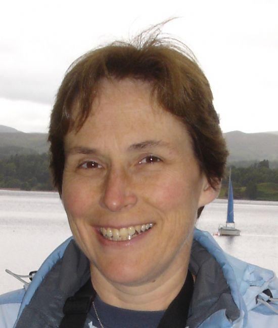 Anne Thomas Net Worth
