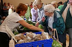Community Markets -